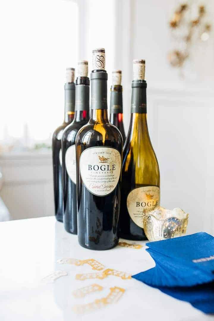 Classic-Wedding-Wine-Luncheon-Utah
