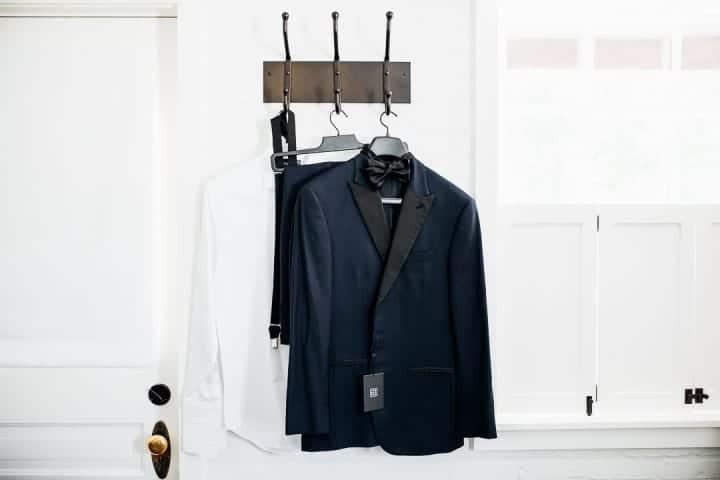 Light-Vintage-Groom-Wedding-Suit
