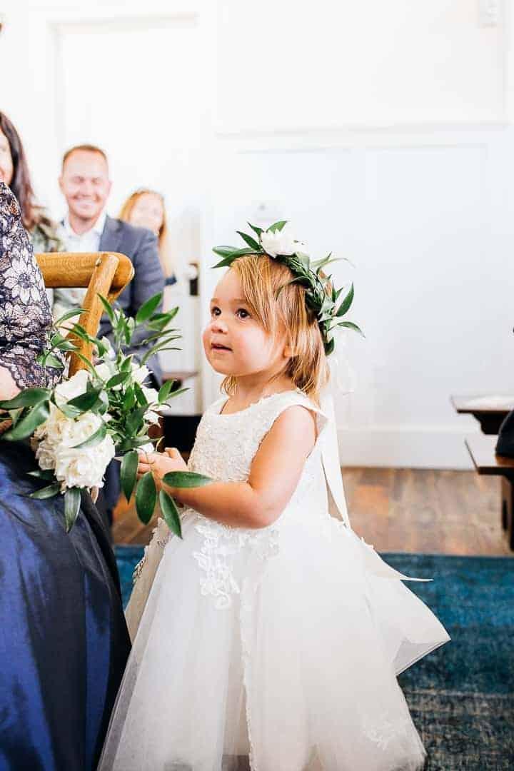 Adorable-White-Flower-Girl-Dress-Utah
