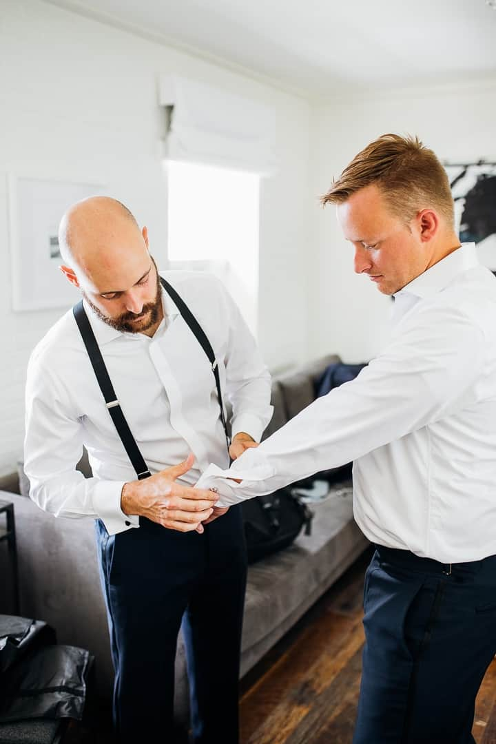Bright-Groomsmen-Getting-Ready-For-Wedding-Day