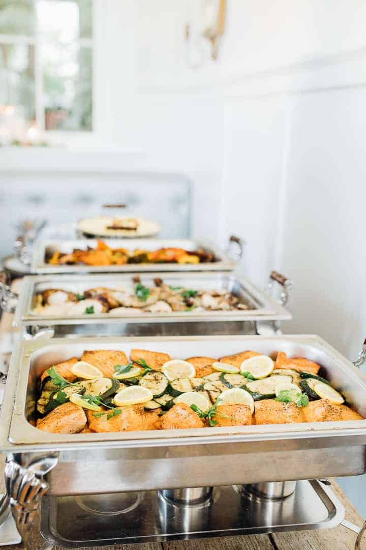 Wedding-Catering-Luncheon-Utah