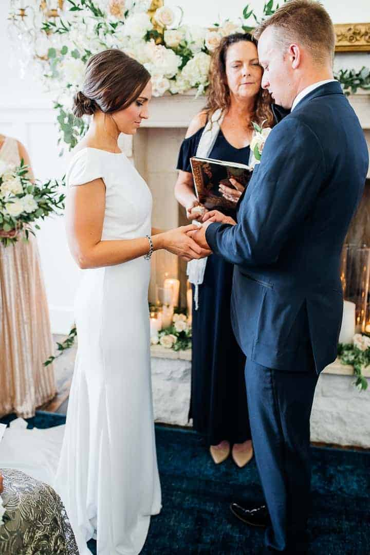Bright-Wedding-Ceremony-Park-City-Utah