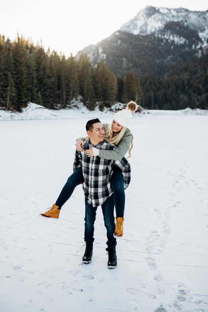 Happy-Winter-Engagement-Shoot-Utah