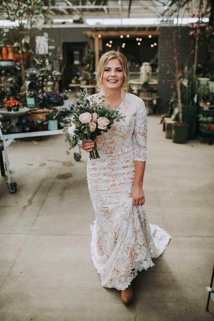 Beautiful-Bride-Orem-Utah