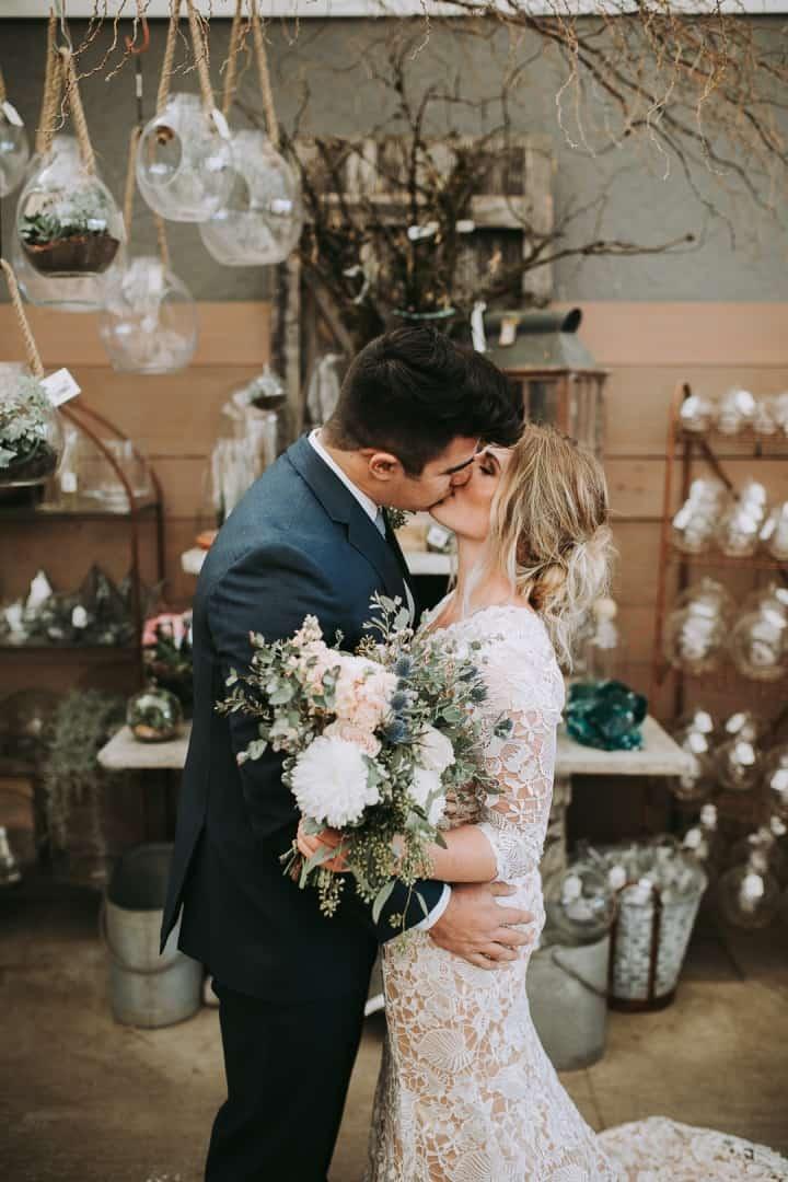 Perfect-Bridal-Kisses-Orem-Utah