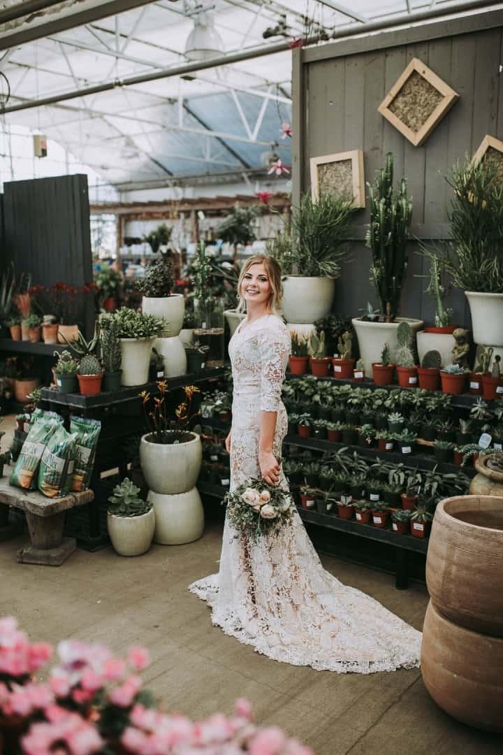 Modest-Lace-Wedding-Dress-Utah