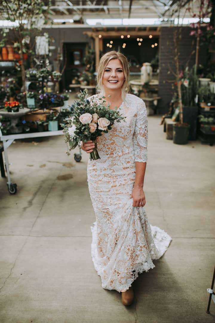 Beautiful-Bride-Orem-Utah