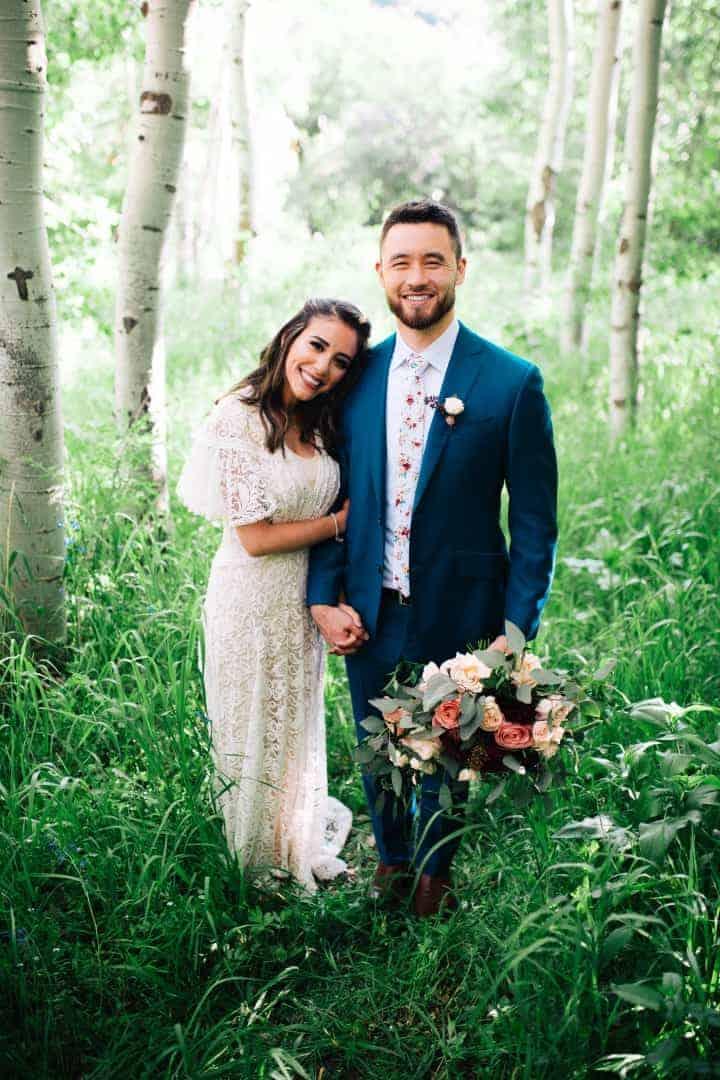 Classic-Bridal-Shot-Sundance-Utah