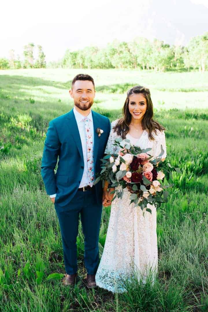 Beautiful-Outdoor-Bridal-Location-Utah
