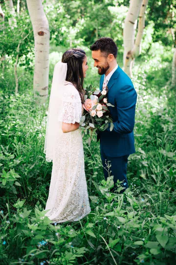 Nature-Green-Bridal-Shot-Utah