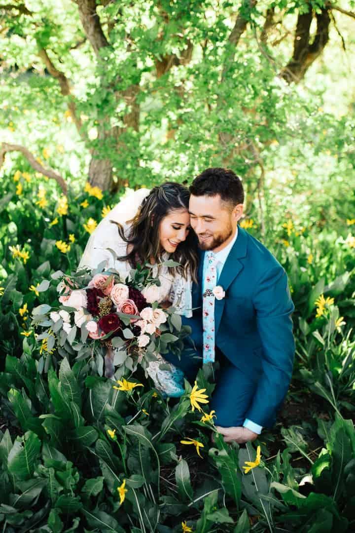 Bright-Green-Natural-Editing-Wedding-Formal