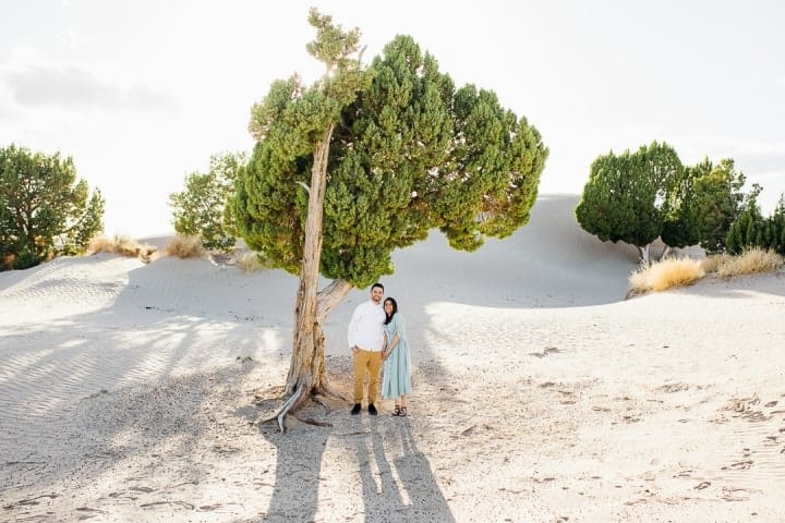 Bright-Airy-Engagement-Session-Southern-Utah