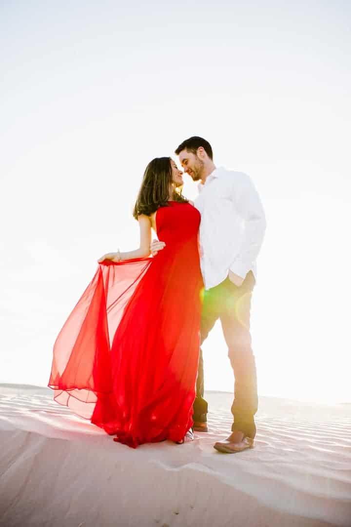 Romantic-Engagement-Couple-Utah