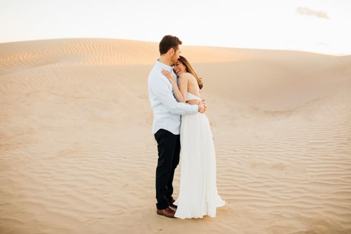 Intimate-Engagement-Couple-Utah