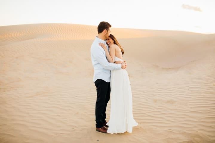 Intimate-Engagement-Couple-Utah