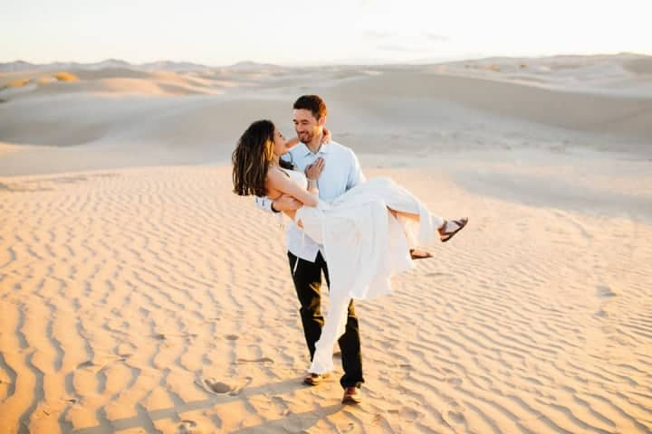 Bright-And-Airy-Couple-Engagement-Nephi-Utah