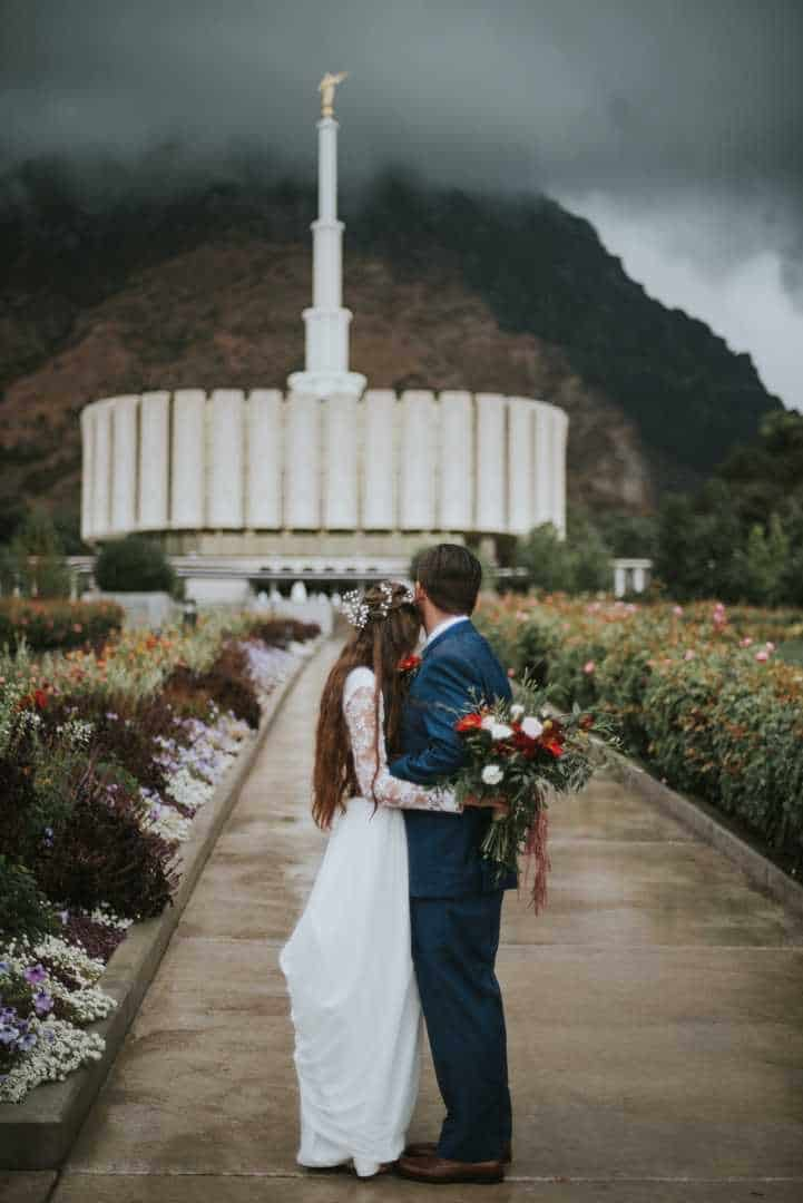 Perfect-Provo-Temple-Utah-Shots