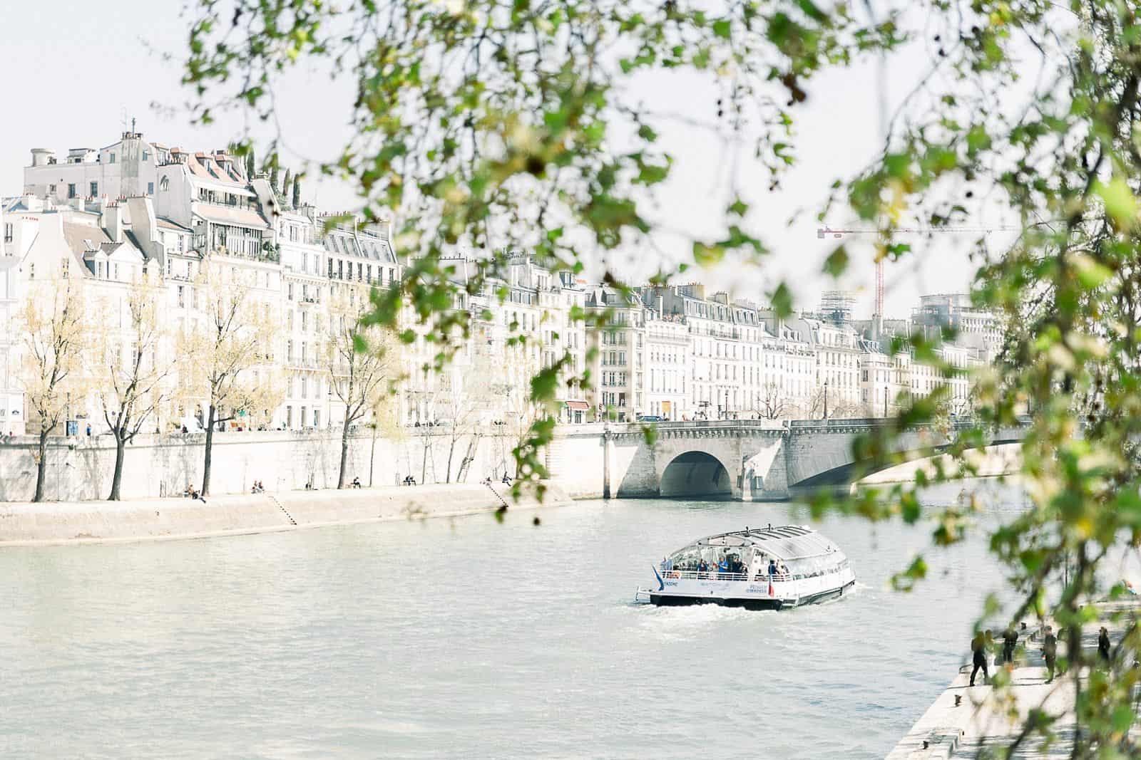 Travel photography Paris, France