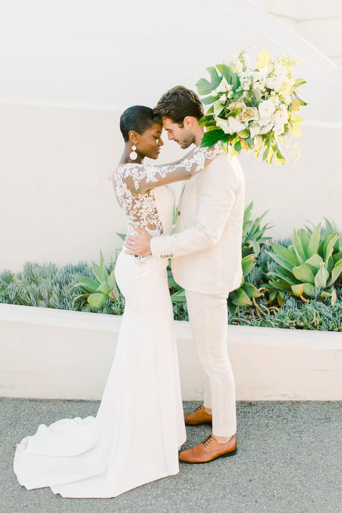 bright-and-airy-wedding-biracial-couple