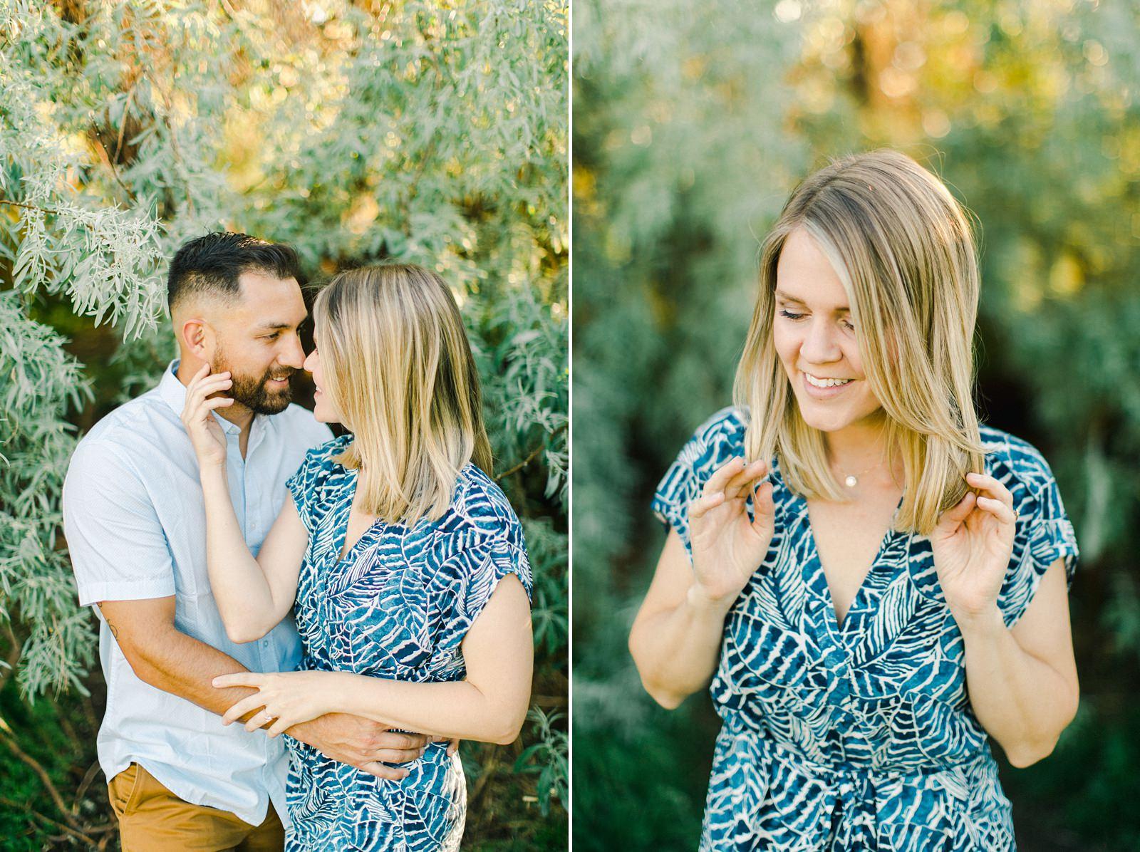 Tunnel Springs Park Salt Lake City Engagement Session, Utah wedding photography