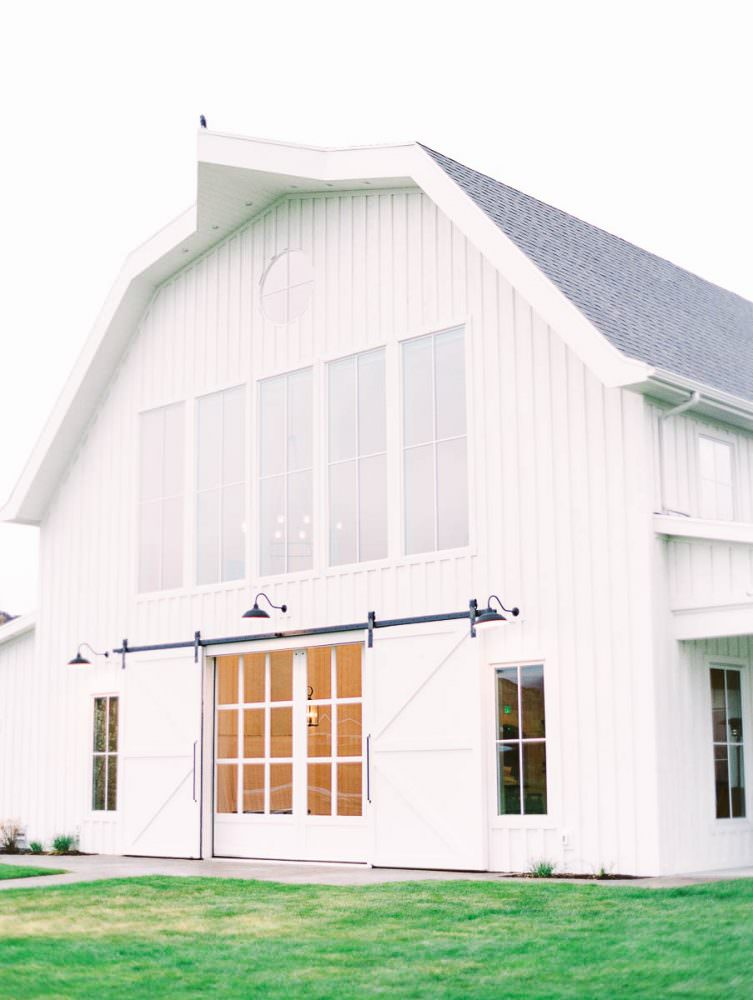 Utah Wedding Ranch video in SLC