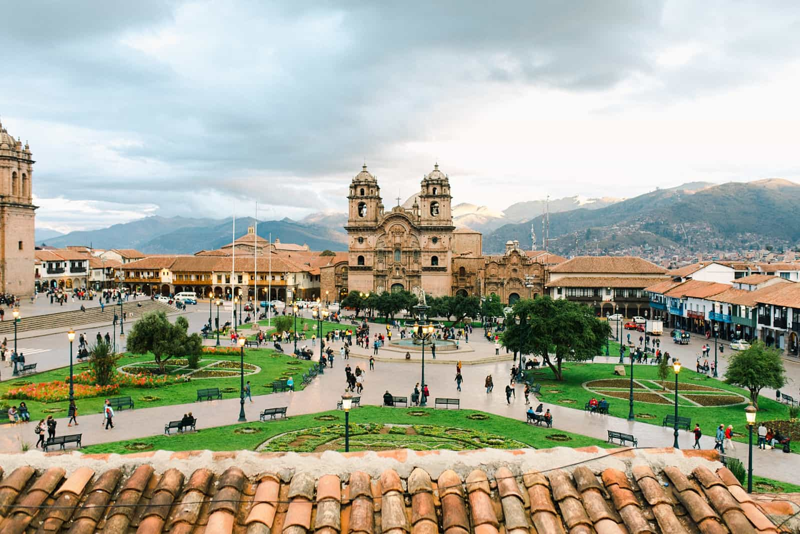 Cusco, Peru Destination Wedding Inspiration, travel photography, Cusco Cathedral