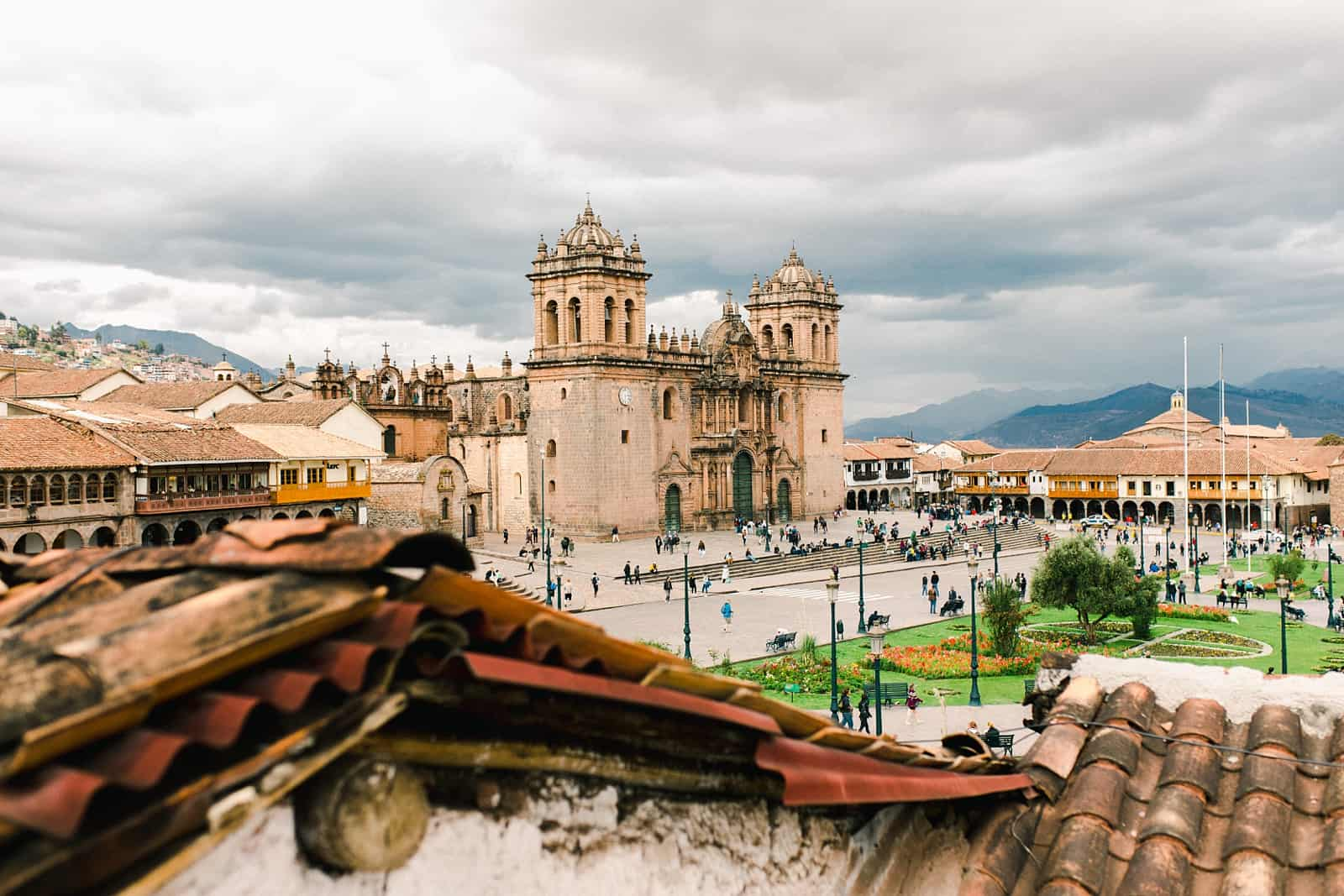 Cusco, Peru Destination Wedding Inspiration, travel photography, Cusco Cathedral , Plaza de Armas