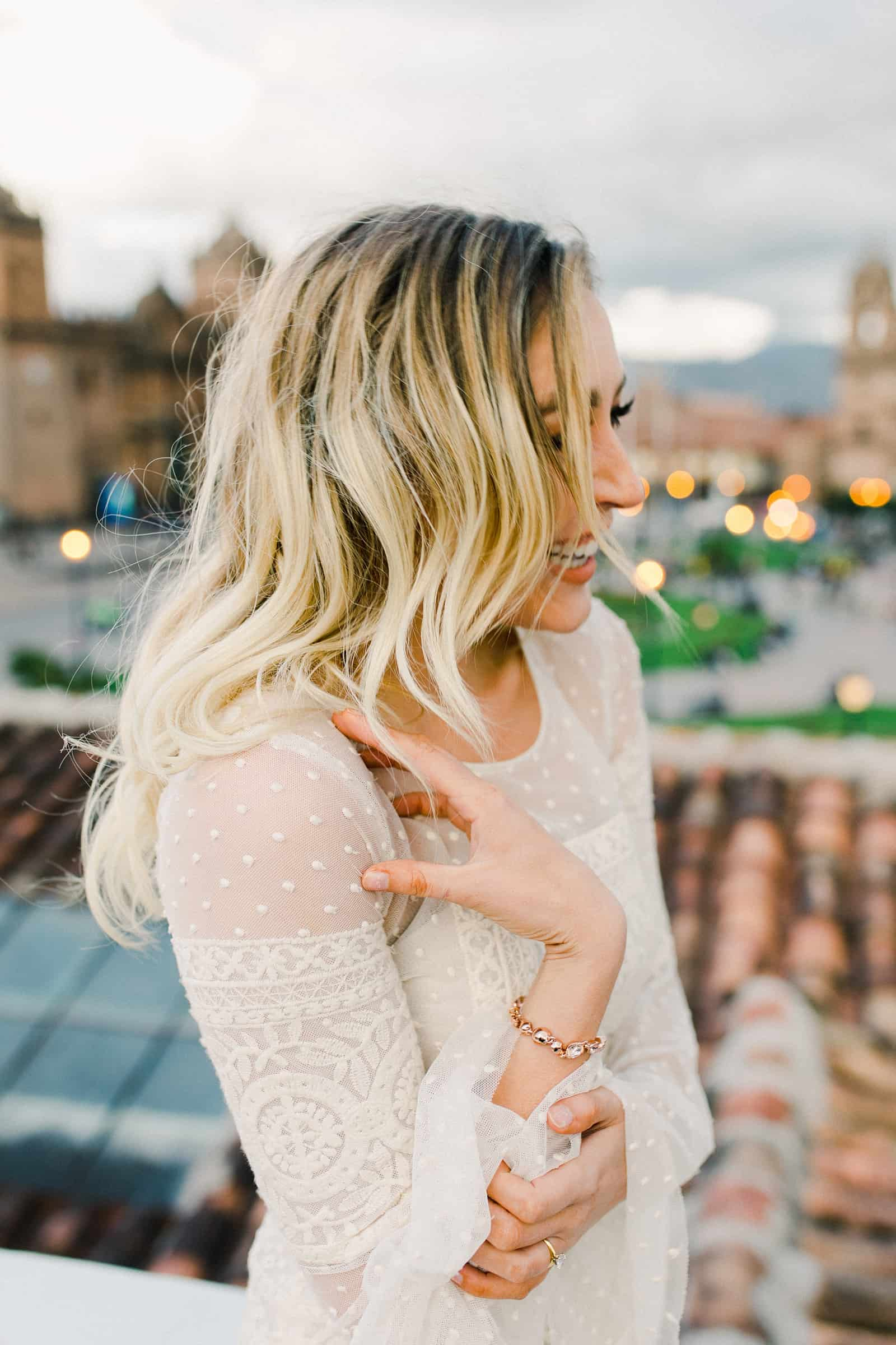 Cusco Peru Destination Wedding Inspiration, travel photography, boho bride