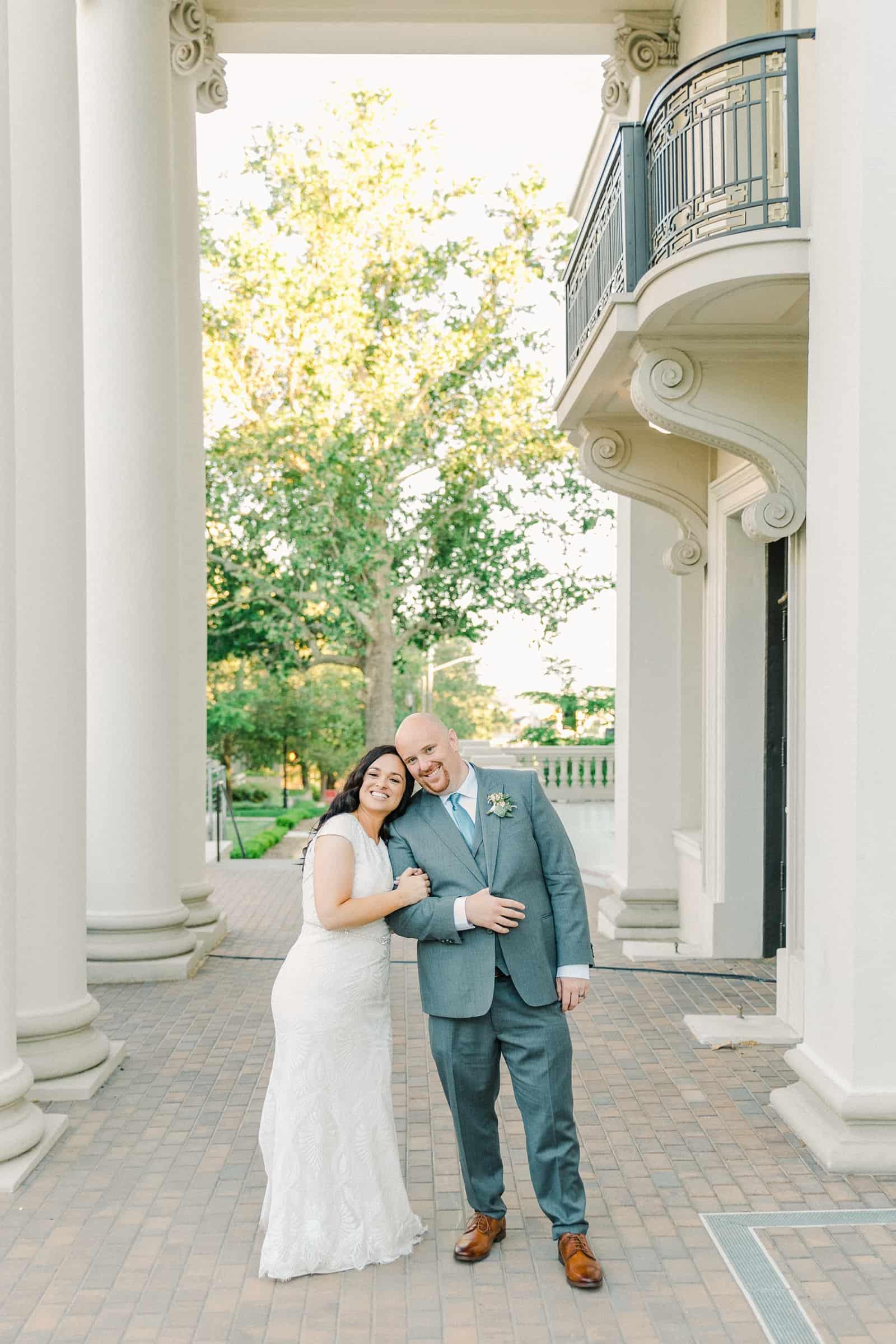 Thomas S. Monson Center Wedding, Salt Lake LDS Temple Wedding, Utah wedding photography, bride and groom