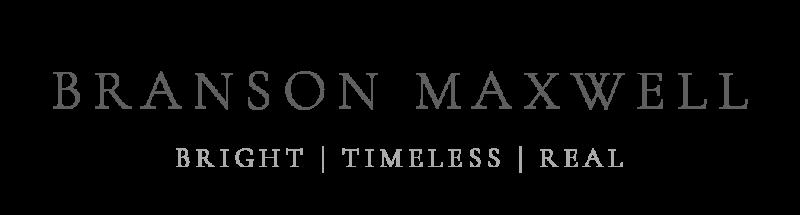 BRANSON MAXWELL